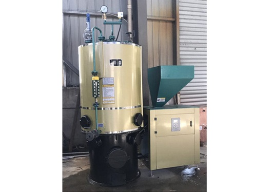 LSS燃生物质蒸汽免检锅炉/LSS Biomass Steam Exempt Inspection Boiler